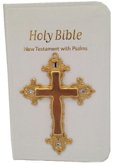 Holy Bible with Psalms