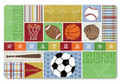 Multi Sports Personalized Puzzle