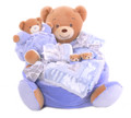 Teddy Bear Picnic Gift Package Endless Love