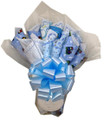 Burpee Bouquet (Blue)