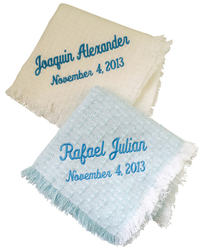 Personalized Quick Ship Gifts