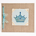 Little Prince Baby Memory Book