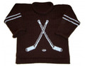 Personalized Hockey Varsity Pullover