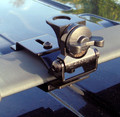 Comet RS-660U Roof rack/pipe clamp mount