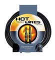 Hot Wires QTR to QTR Speaker Cable - 25 Feet