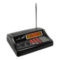 Whistler Analog Desktop Scanner WS1025