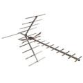 DigiTenna® DUV-DF Deep Fringe Antenna VHF Hi-Band/UHF, 0-55+ Miles