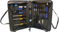 Elenco 15 pc. Basic Technician Tool Kit