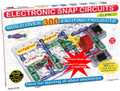 Elenco Snap Circuits® 300-in-1 with Computer Interface