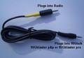 CIV/CBL -- ICOM/TEN TEC CI-V RIG CONTROL CABLE
