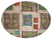 SALE! Geometric Cotton