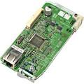 PANASONIC KX-TVA594 Voice Messaging LAN Card LAN Interface Card, Part No# KX-TVA594