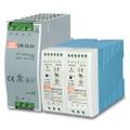 PLANET PWR-40-24 24V, 40W Din-Rail Power Supply (MDR-40-24) - slim type, Part No# PWR-40-24