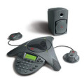 Polycom 2200-07142-001 SoundStation VTX 1000 with Sub & EX Microphone Kit, Part No# 2200-07142-001