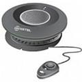 Mitel 5310 IP Conference Saucer - Dark Grey Part# 50004459 NEW