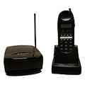 Mitel / Inter-tel 3000 INT-1200 DIGITAL CORDLESS 4-Button Cordless Digital System Phone