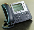 Cisco 7960G IP Phone  - VoIP Phone   REFURBISHED