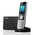 Yealink Business HD IP DECT Cordless Phone Part# W56P