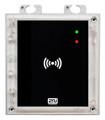 2N Access Unit 13.56MHz cards NFC ready, Part# 2N-916010