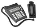 Mitel 3300 ICP 5550 IP Console (Dark Grey) (Global) Part# 50006490 (Refurbished)