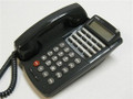 NEC Neax DtermIII ETJ-16DC-2 16 Button Display Telephone  (Part# 570511 ) Refurbished