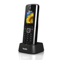 """Yealink - Business HD IP DECT """"Additional Cordless Handset Phone""""  Part# W52H ~ NEW"""