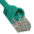 ICC PATCH CORD, CAT 6, MOLDED BOOT, 10'  GN Stock# ICPCSK10GN