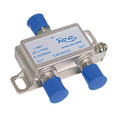 ICC VIDEO SPLITTER, CATV, 1X2 2 Ghz Stock# ICRESVS22G