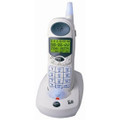 NORTHWESTERN BELL DECT 6.0 Large Button Feature Enhanced Cordless Display Phone with CIDCW  - Part# 31070 - NEW