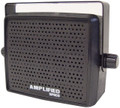 Speco AES4 10W Amplified Deluxe Professional Communications Speaker, Part# AES4