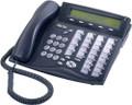 TADIRAN / Sprint  Coral Flexset 280S ~ 26 Button Display Speaker Phone With Soft Keys Charcoal ~ Refurbished  ~  Stock# 72440164700 / Part# 72440164785