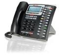 AllWorx 9224 ~ 24 Button Display Speaker IP Phone, Part# 8110031 NEW