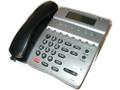 NEC ITR-8D-2 BLACK TEL Series IP Phone (Stock # 780011) Refurbished