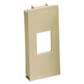 Suttle Simplex, SC Mounting Plate Insert for STAR550X Faceplate Part# STAR504-XX