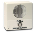 CyberData V3 SIP-enabled IP Indoor Intercom (with Night Ringer) Part# 011211 NEW