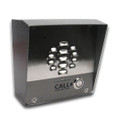 CyberData ~ V3 SIP-enabled IP Outdoor Intercom ~ Stock# 011186 ~ NEW