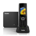 Yealink Business HD IP DECT Cordless Phone Part# W52P - NEW