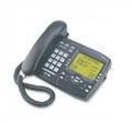 Aastra 480e Single Line Analog Corded Screenphone ~ Charcoal - Stock# A1262-0000-10-05 ~ Refurbished