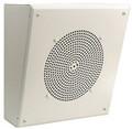"BOGEN 1 Watt, Slanted Self-Amplified Metal Box Speakers 8"" - AMBSL1  NEW"