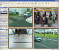 Sony IMZ-NS104 Intelligent Monitoring Software (RealShot Manager Advanced) for 4 Cameras, Part# IMZ-NS104