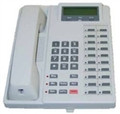 Toshiba DKT-2020SD White Telephone Set  - NEW