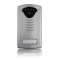 LINKCOM 029034 SLIM IP DOORPHONE ANTI-VANDAL CAM 1 BT, Part No# 029034