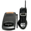 Inter-Tel / Mitel INT3000 Digital Cordless Phone Part# 900.0358 Factory Refurbished