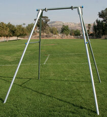 Light Use Swing Frame