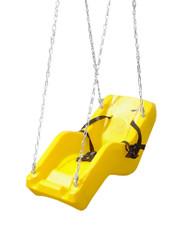 Cubby Swing Seat - JennSwing II The Cubby