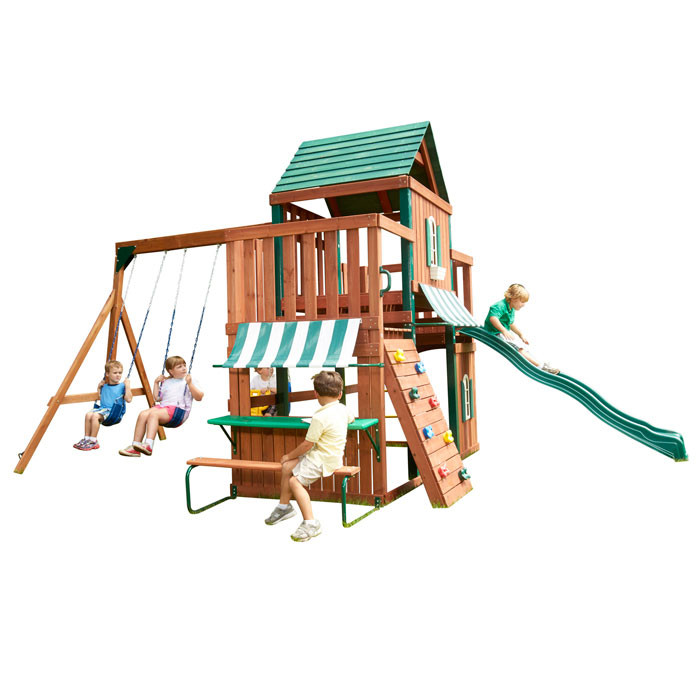 Winchester Complete Swing Set (PB-8210)
