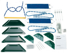 Scout Swing Set Kit Contents