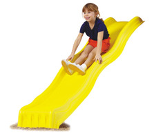 Cool Wave Slide - Yellow