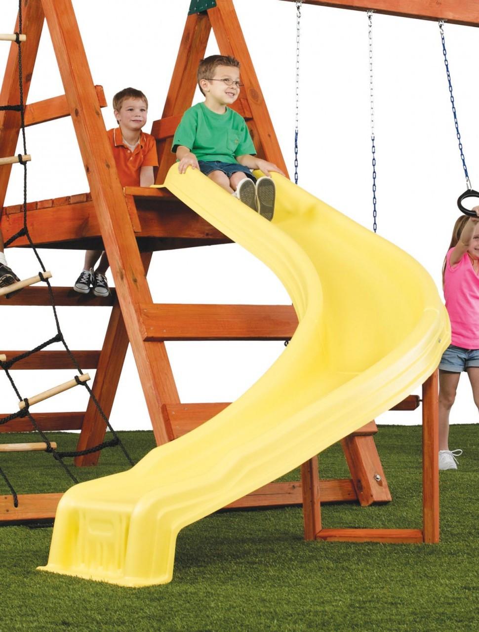 Side Winder Slide