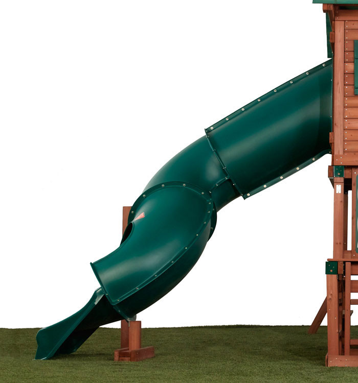 Tunnel Twister Slide Swingsetmall Com